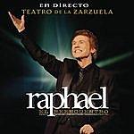 Raphael Raphael El Reencuentro - En Directo Teatro De La Zarzuela