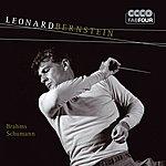 Leonard Bernstein Brahms: Symphony No. 4 - Schumann: Symphony No. 2 (1953)