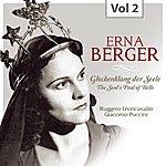 Erna Berger Erna Berger, Vol. 2: