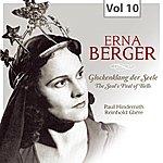 Erna Berger Erna Berger, Vol. 10 (1946, 1953)