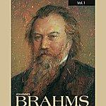 Sergiu Celibidache Johannes Brahms, Vol. 1 (1945, 1949)