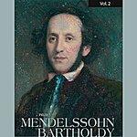 Sir Malcolm Sargent Felix Mendelssohn, Vol. 2 (1947)