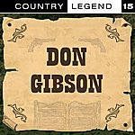 Don Gibson Country Legend Vol. 15