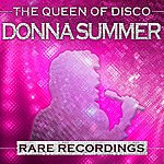 Donna Summer Rare Recordings