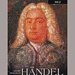 Sir Malcolm Sargent Georg Friedrich Handel, Vol. 2 (1946)
