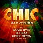 Chic Live In Amsterdam