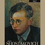 Sergiu Celibidache Dmitry Shostakovich, Vol. 2 (1946)