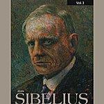 Sir Thomas Beecham Jean Sibelius, Vol. 3 (1935-1955)