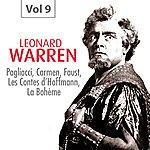 Leonard Warren Leonard Warren, Vol. 9 (1941-1951)