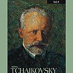 Yehudi Menuhin Peter Tchaikovsky, Vol. 4