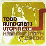 Todd Rundgren Todd Rundregn's Utopia Live At Hammersmith Odeon '75