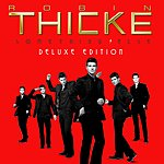 Robin Thicke Something Else (Itunes Deluxe)