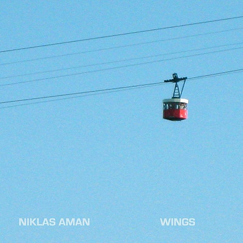 Cover Art: Wings - Single