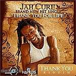 Jah Cure Thank You For Life - Single