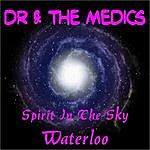 DR Spirit In The Sky