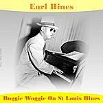 Earl Hines Boggie Woggie On St Louis Blues