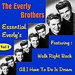 The Everly Brothers Essential Everly's, Vol. 1