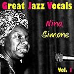 Nina Simone Great Jazz Vocals, Vol. 1 - Nina Simone