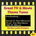 New London Orchestra Great Tv Movie Theme Tunes, Vol. 1
