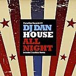 DJ Dan House All Night