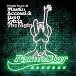 Martin Accorsi The Night