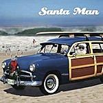 The Malibooz Santa Man