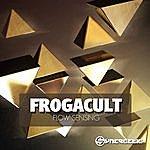 Frogacult Flow Sensing