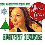Allison Crowe Tidings Concert