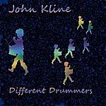 John Kline Different Drummers