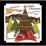 Tony Lasley Latin Christmas: The Ep Version!