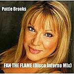 "Pattie Brooks Fan The Flame (""Disco Inferno"" Mix)"