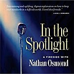 Nathan Osmond In The Spotlight