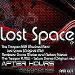 Trooper Lost Space Ep