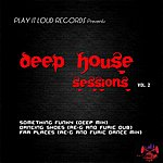 R.E.G. Deep House Sessions Vol 2