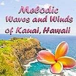 Rb Melodic Waves And Winds Of Kauai, Hawaii