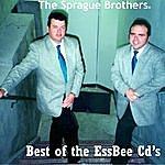 Sprague Brothers Best Of The Essbee Cd's