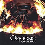Orphonic Orchestra Six Song Ep