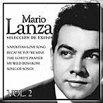 Mario Lanza Mario Lanza Selección De Éxitos Vol. 2