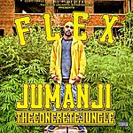Flex Jumanji -The Concrete Jungle