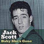 Jack Scott Baby She's Gone