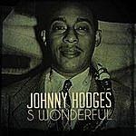 Johnny Hodges S Wonderful