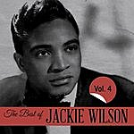 Jackie Wilson The Best Of Jackie Wilson, Vol. 4