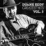 Fats Domino Duane Eddy Greatest Hits, Vol. 3