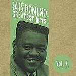 Fats Domino Fats Domino Greatest Hits, Vol. 2