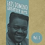Fats Domino Fats Domino Greatest Hits, Vol. 1