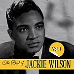 Jackie Wilson The Best Of Jackie Wilson, Vol. 1
