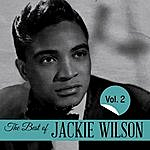 Jackie Wilson The Best Of Jackie Wilson, Vol. 2