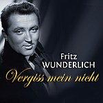 Fritz Wunderlich Vergiss Mein Nicht (1953-1959)