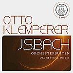 Otto Klemperer Bach: Orchestral Suites (1954, 1956)