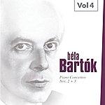 Géza Anda Bela Bartok, Vol. 4 (1953)